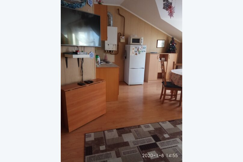 """Мини-апарт-отель """"Курортная 55/1"""", Курортная улица, 55/1 на 2 номера - Фотография 5"""
