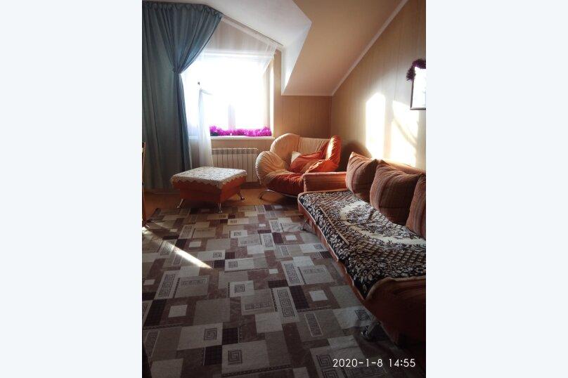 """Мини-апарт-отель """"Курортная 55/1"""", Курортная улица, 55/1 на 2 номера - Фотография 8"""