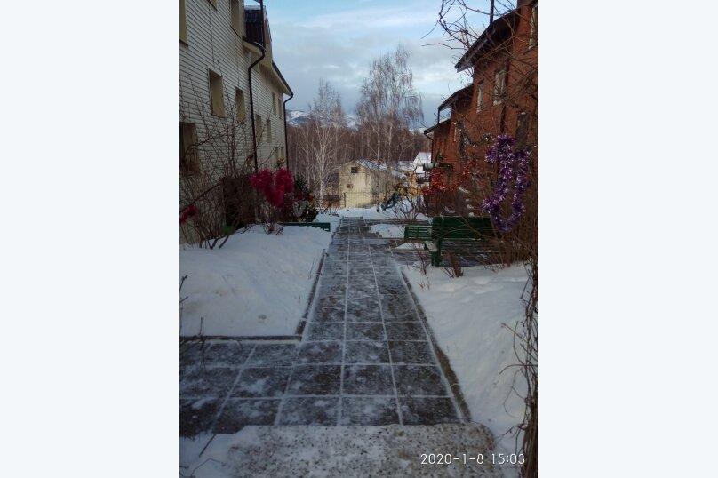 """Мини-апарт-отель """"Курортная 55/1"""", Курортная улица, 55/1 на 2 номера - Фотография 16"""