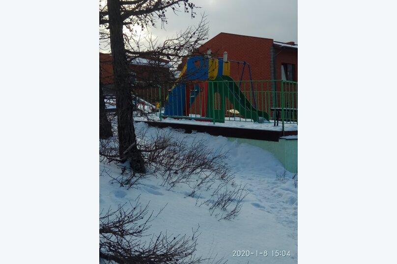 """Мини-апарт-отель """"Курортная 55/1"""", Курортная улица, 55/1 на 2 номера - Фотография 17"""
