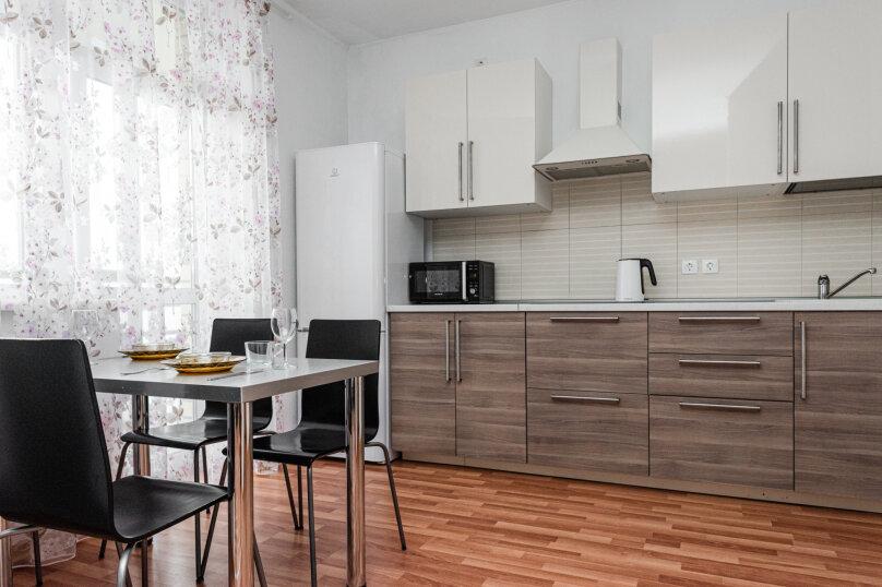 1-комн. квартира, 41 кв.м. на 4 человека, Союзная улица, 27, Екатеринбург - Фотография 9