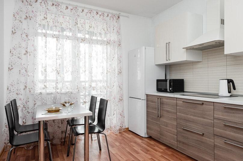 1-комн. квартира, 41 кв.м. на 4 человека, Союзная улица, 27, Екатеринбург - Фотография 11