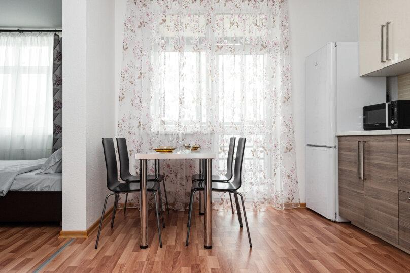 1-комн. квартира, 41 кв.м. на 4 человека, Союзная улица, 27, Екатеринбург - Фотография 12