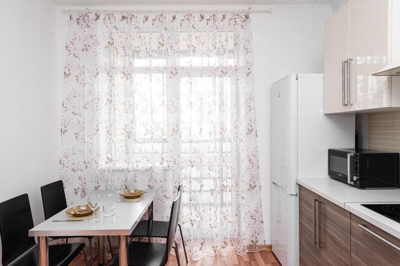 1-комн. квартира, 41 кв.м. на 4 человека, Союзная улица, 27, Екатеринбург - Фотография 13