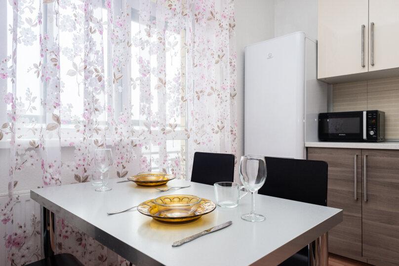 1-комн. квартира, 41 кв.м. на 4 человека, Союзная улица, 27, Екатеринбург - Фотография 17