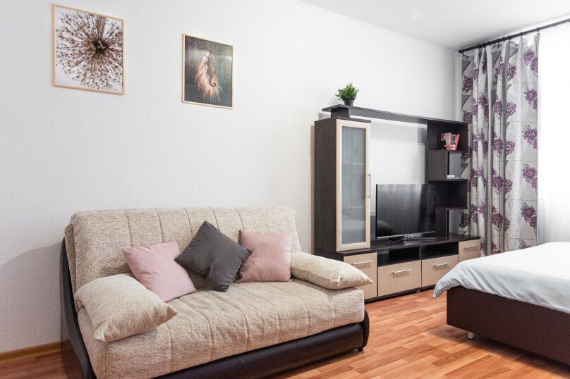 1-комн. квартира, 41 кв.м. на 4 человека, Союзная улица, 27, Екатеринбург - Фотография 19