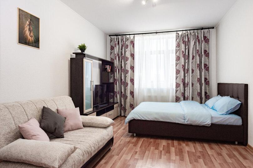 1-комн. квартира, 41 кв.м. на 4 человека, Союзная улица, 27, Екатеринбург - Фотография 22