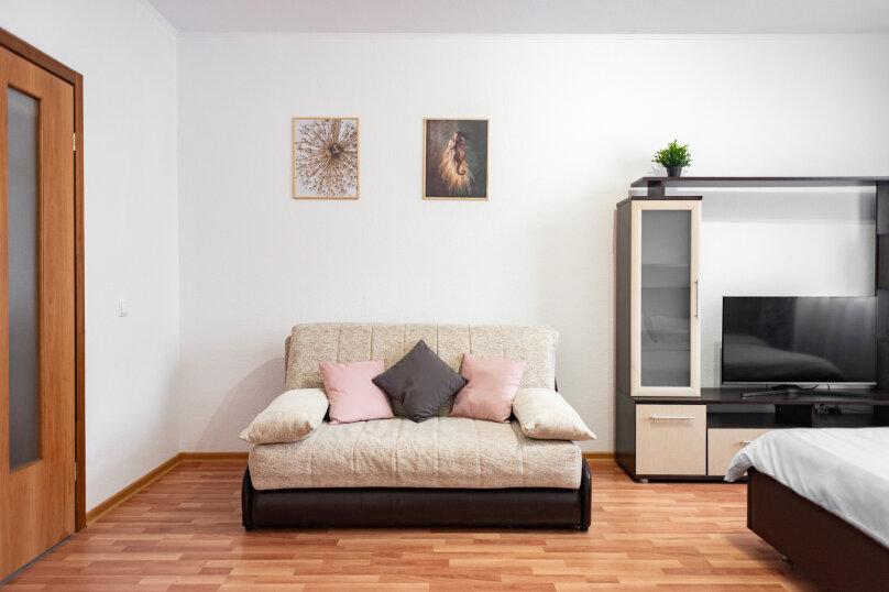 1-комн. квартира, 41 кв.м. на 4 человека, Союзная улица, 27, Екатеринбург - Фотография 25