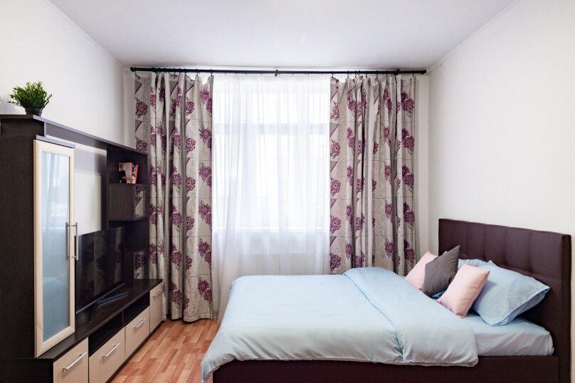 1-комн. квартира, 41 кв.м. на 4 человека, Союзная улица, 27, Екатеринбург - Фотография 28