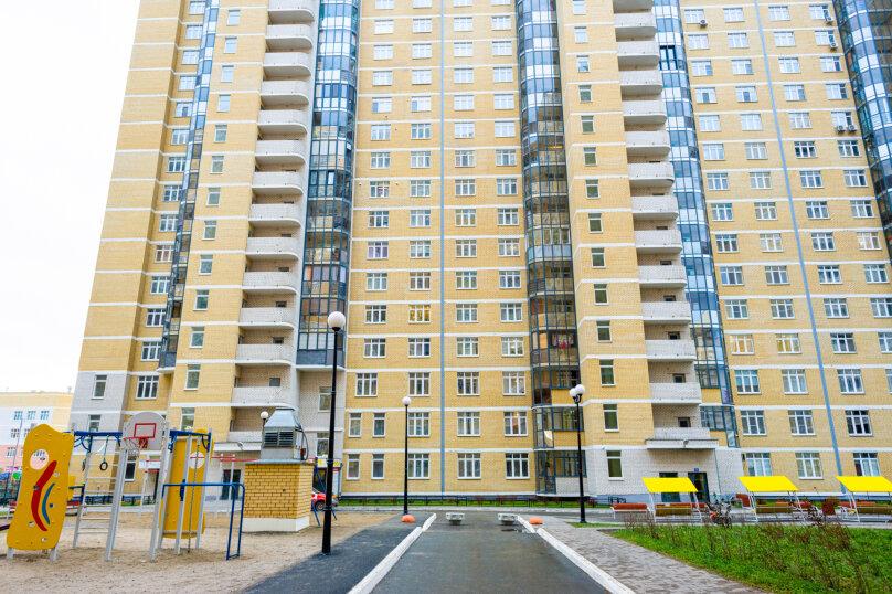 1-комн. квартира, 41 кв.м. на 4 человека, Союзная улица, 27, Екатеринбург - Фотография 37