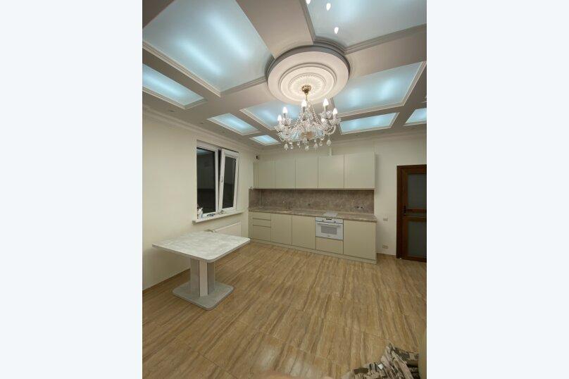 Первый этаж дома, 100 кв.м. на 4 человека, 1 спальня, улица Виткевича, 12а, Кацивели - Фотография 8