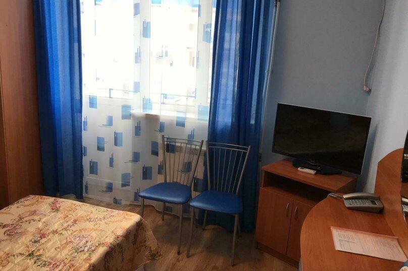 2 односпальные кровати, улица Дружбы, 5, Анапа - Фотография 7