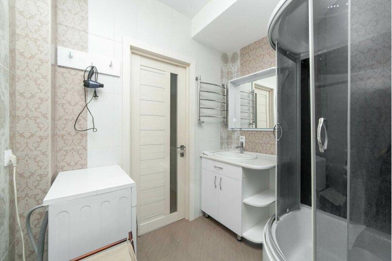 1-комн. квартира, 54 кв.м. на 3 человека, Камская улица, 29А, Симферополь - Фотография 4