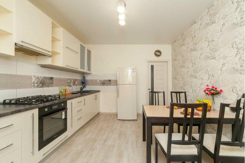 1-комн. квартира, 54 кв.м. на 3 человека, Камская улица, 29А, Симферополь - Фотография 8