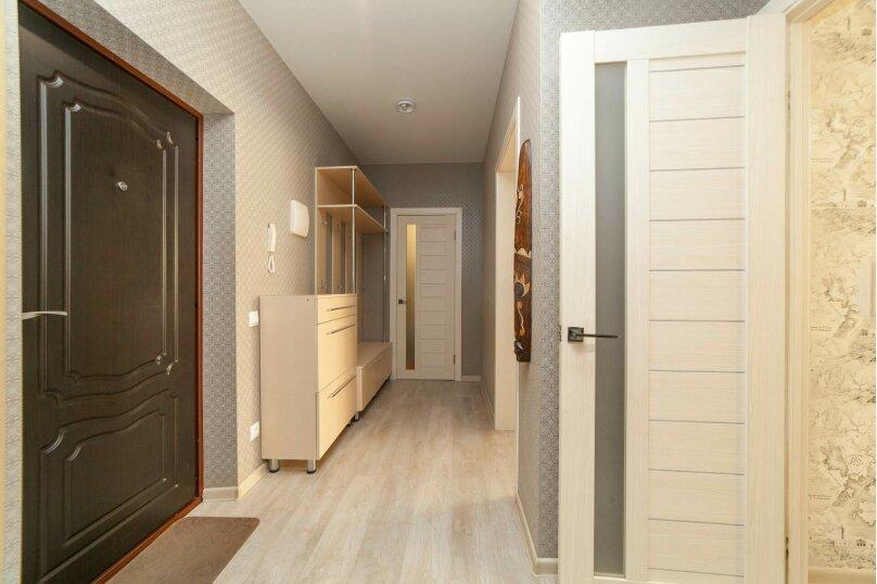 1-комн. квартира, 54 кв.м. на 3 человека, Камская улица, 29А, Симферополь - Фотография 11