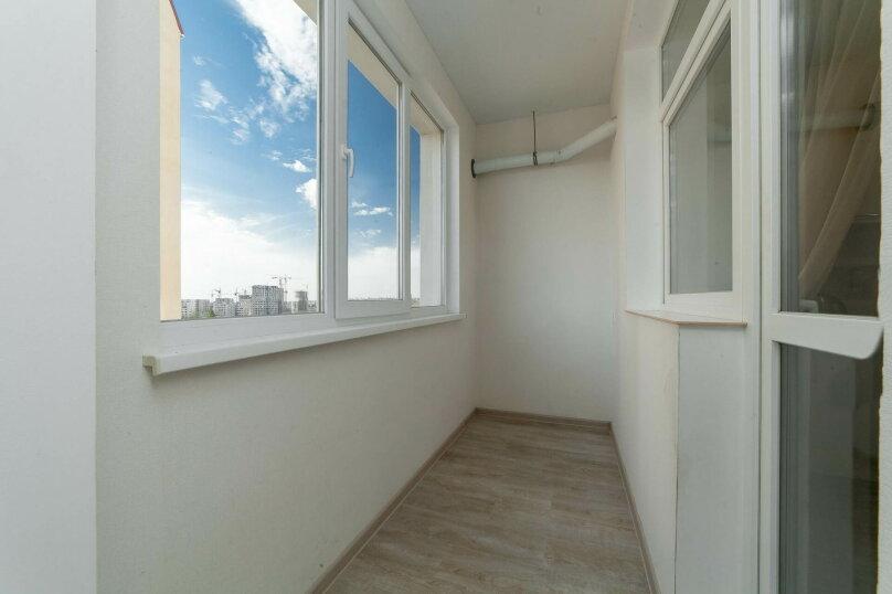1-комн. квартира, 54 кв.м. на 3 человека, Камская улица, 29А, Симферополь - Фотография 13