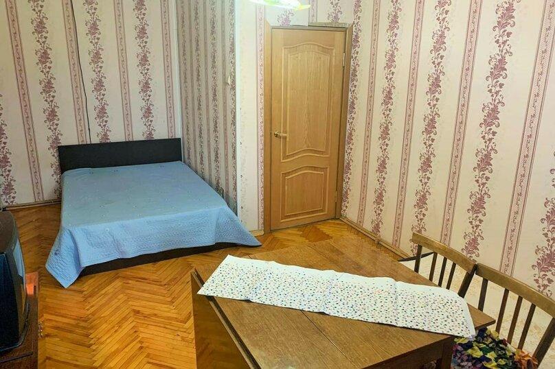 1-комн. квартира, 35 кв.м. на 3 человека, проспект Маршала Жукова, 66к1, Санкт-Петербург - Фотография 1