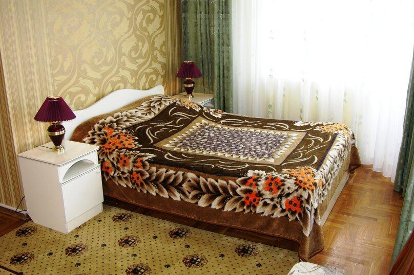 Стандарт улучшенный- 1 кровать, улица Новороссийская, 148 , Анапа - Фотография 1