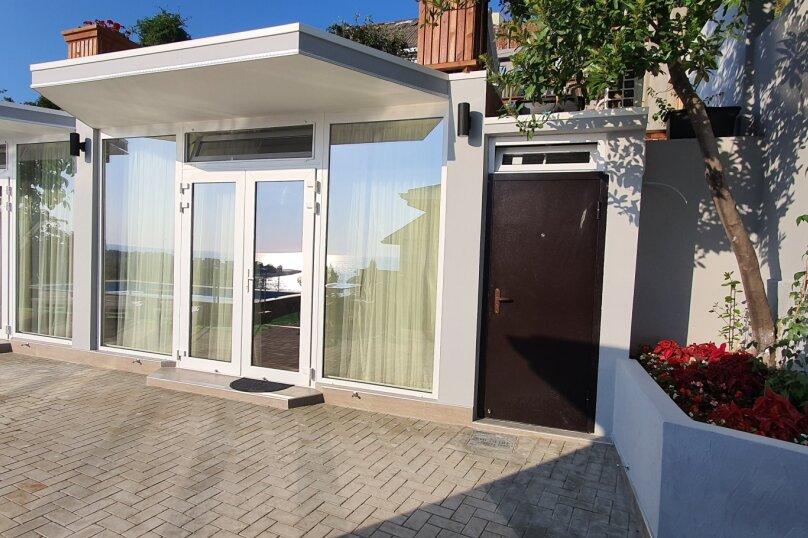 Дом, 75 кв.м. на 8 человек, 2 спальни, улица Суворова, 14, Лазаревское - Фотография 34