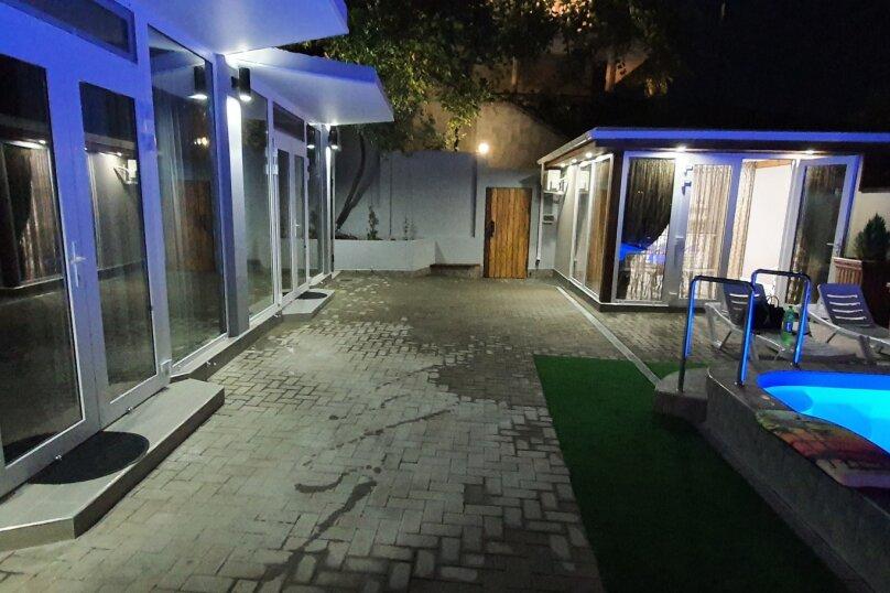 Дом, 75 кв.м. на 8 человек, 2 спальни, улица Суворова, 14, Лазаревское - Фотография 41