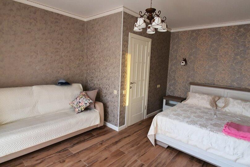 Дом, 75 кв.м. на 8 человек, 2 спальни, улица Суворова, 14, Лазаревское - Фотография 44