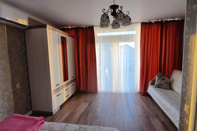 Дом, 75 кв.м. на 8 человек, 2 спальни, улица Суворова, 14, Лазаревское - Фотография 45