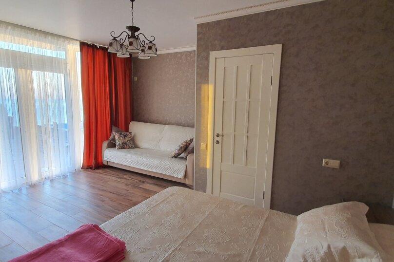 Дом, 75 кв.м. на 8 человек, 2 спальни, улица Суворова, 14, Лазаревское - Фотография 46