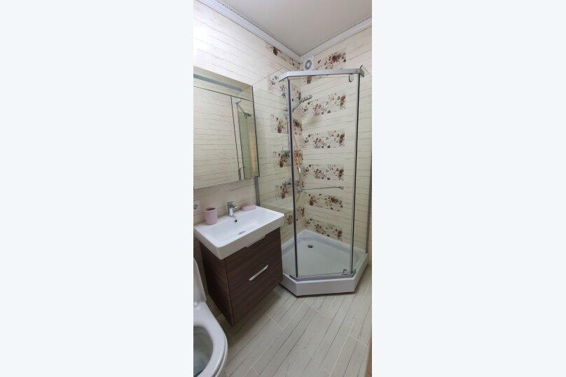 Дом, 75 кв.м. на 8 человек, 2 спальни, улица Суворова, 14, Лазаревское - Фотография 47