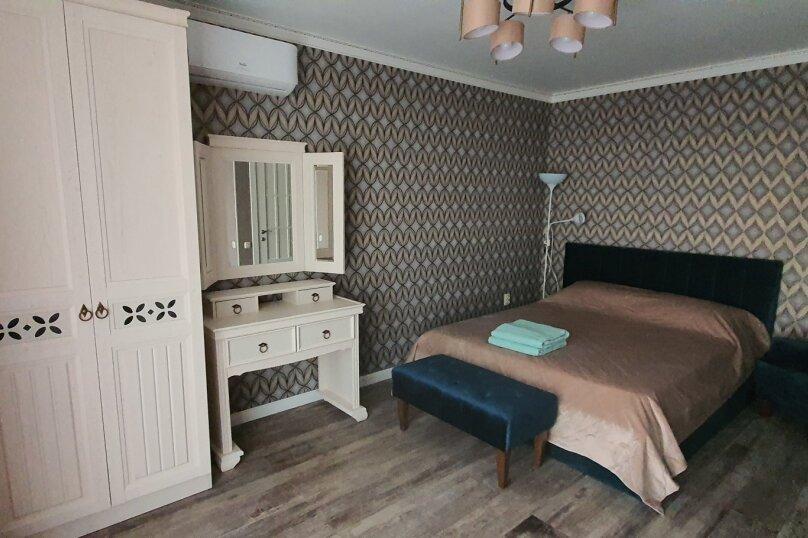 Дом, 75 кв.м. на 8 человек, 2 спальни, улица Суворова, 14, Лазаревское - Фотография 48
