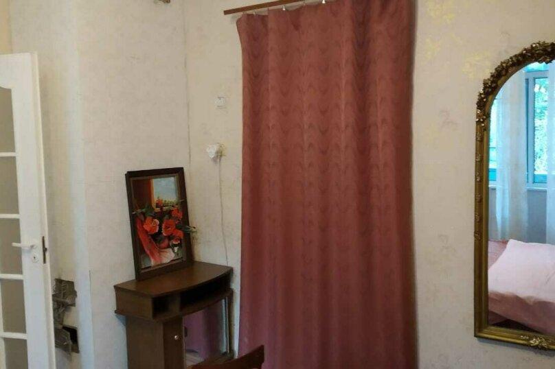 2-комн. квартира, 42 кв.м. на 5 человек, улица Шаумяна, 30, Кисловодск - Фотография 6