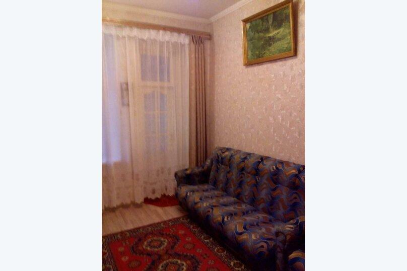 2-комн. квартира, 42 кв.м. на 5 человек, улица Шаумяна, 30, Кисловодск - Фотография 7