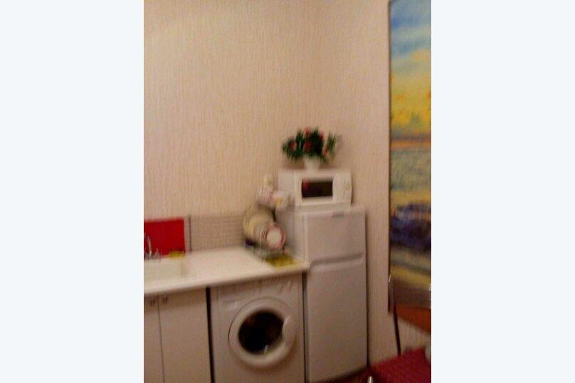 2-комн. квартира, 42 кв.м. на 5 человек, улица Шаумяна, 30, Кисловодск - Фотография 9