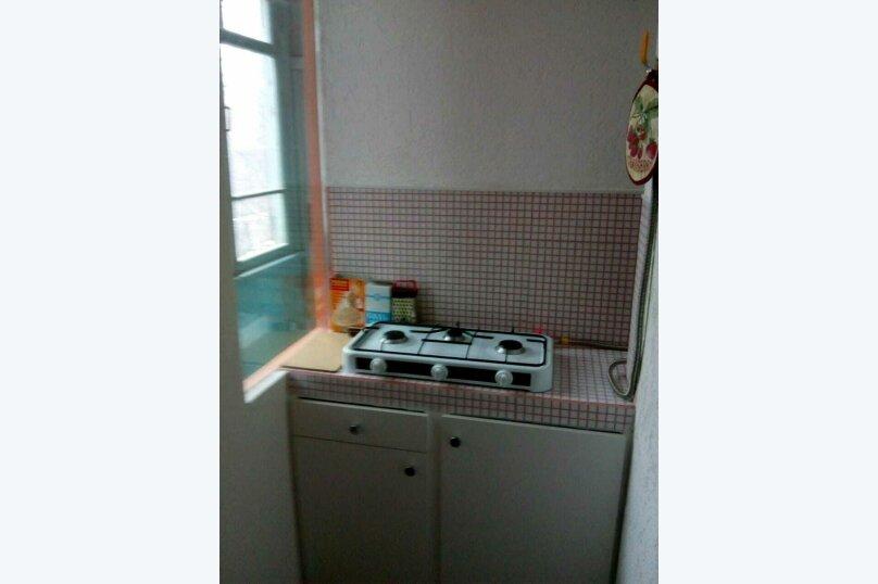 2-комн. квартира, 42 кв.м. на 5 человек, улица Шаумяна, 30, Кисловодск - Фотография 10