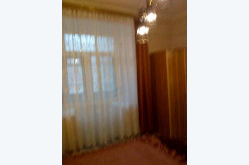 2-комн. квартира, 42 кв.м. на 5 человек, улица Шаумяна, 30, Кисловодск - Фотография 13