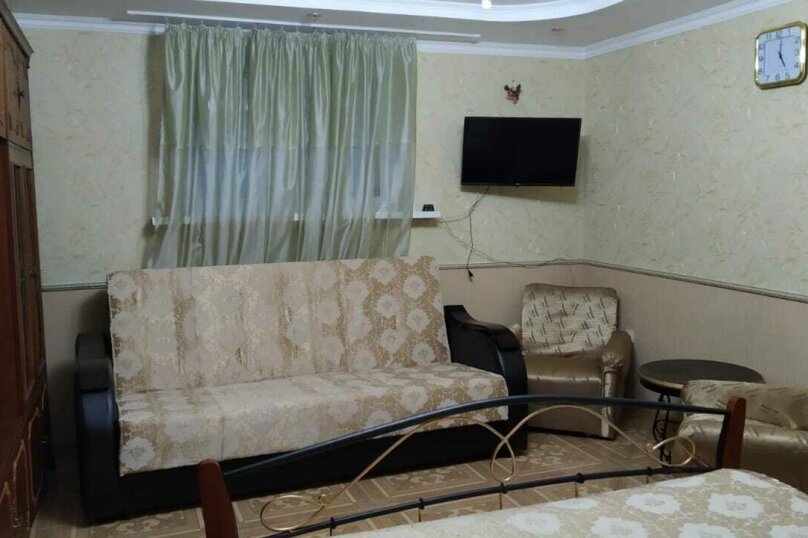 """Гостевой дом """"На Куйбышева, 86А"""", улица Куйбышева, 86А на 2 комнаты - Фотография 45"""