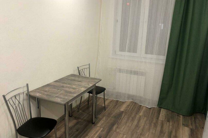 1-комн. квартира, 45 кв.м. на 4 человека, 6-я Полярная улица, 2А, Красноярск - Фотография 9