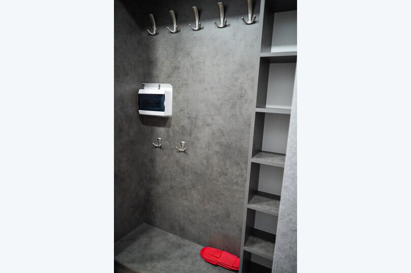 1-комн. квартира, 30 кв.м. на 2 человека, Колмовская набережная, 71Б, Великий Новгород - Фотография 10