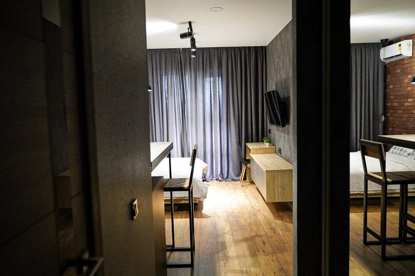 1-комн. квартира, 30 кв.м. на 2 человека, Колмовская набережная, 71Б, Великий Новгород - Фотография 30