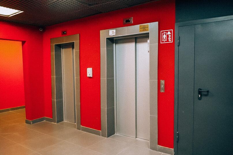 1-комн. квартира, 30 кв.м. на 2 человека, Колмовская набережная, 71Б, Великий Новгород - Фотография 3