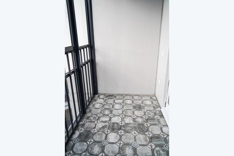 1-комн. квартира, 30 кв.м. на 2 человека, Колмовская набережная, 71Б, Великий Новгород - Фотография 20