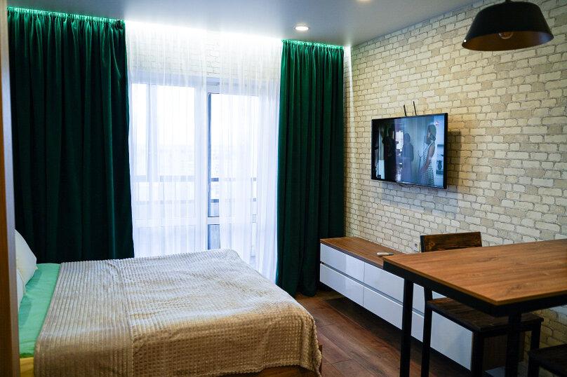 1-комн. квартира, 30 кв.м. на 2 человека, Колмовская набережная, 71Б, Великий Новгород - Фотография 31