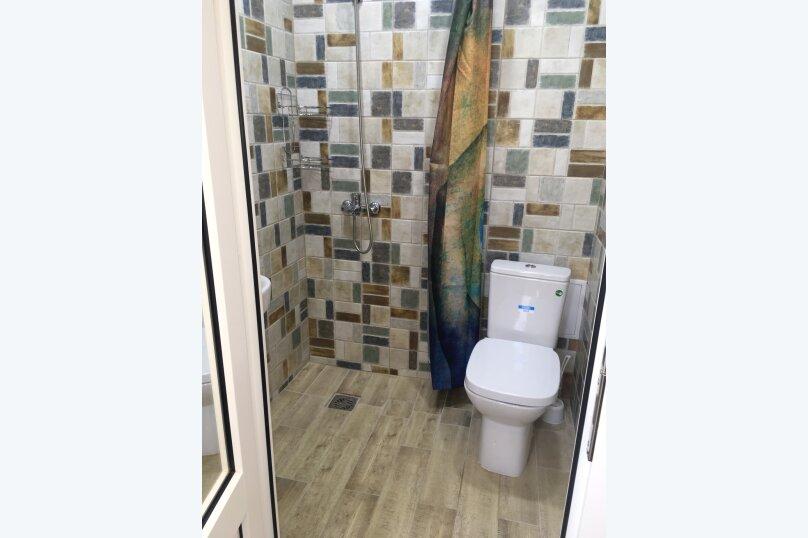 Сдам жилье в Алупке, 35 кв.м. на 5 человек, улица Калинина, 32, Алупка - Фотография 11