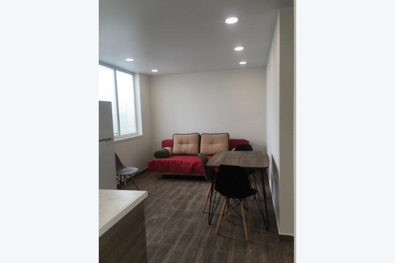 Сдам жилье в Алупке, 35 кв.м. на 5 человек, улица Калинина, 32, Алупка - Фотография 17