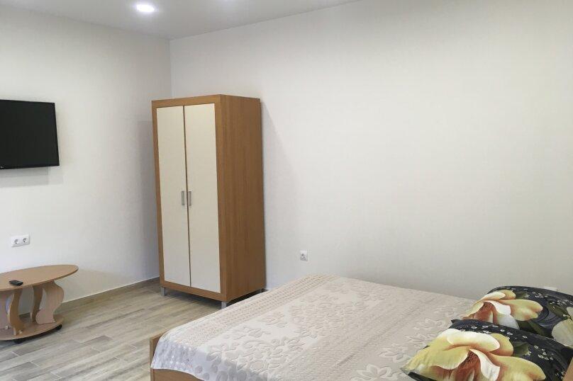Сдам жилье в Алупке, 35 кв.м. на 5 человек, улица Калинина, 32, Алупка - Фотография 18