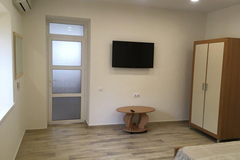 Сдам жилье в Алупке, 35 кв.м. на 5 человек, улица Калинина, 32, Алупка - Фотография 21