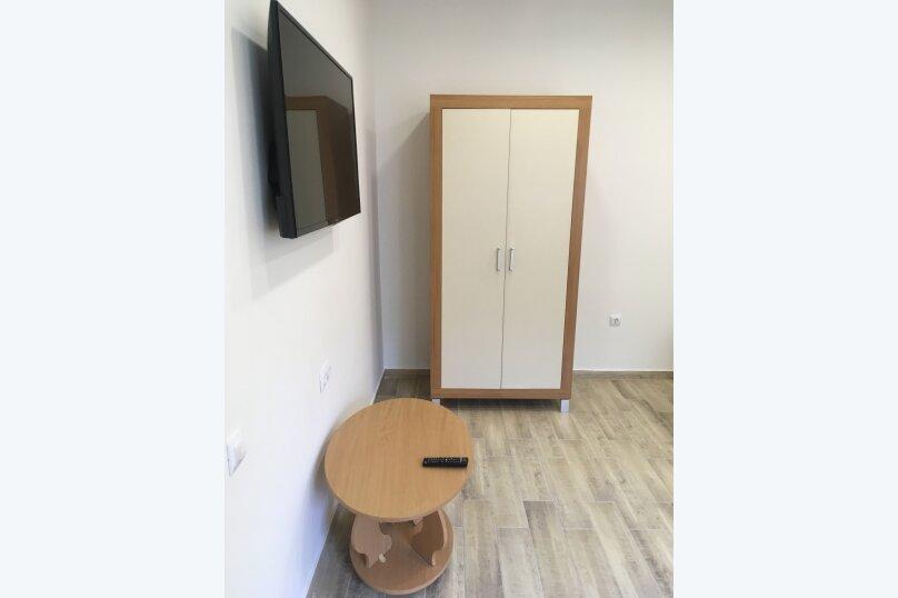 Сдам жилье в Алупке, 35 кв.м. на 5 человек, улица Калинина, 32, Алупка - Фотография 23