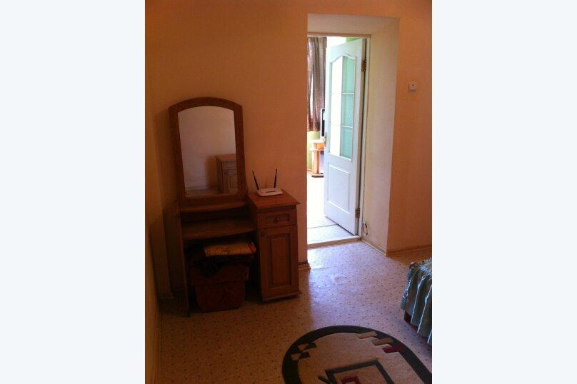 Сдам жилье в Алупке, 45 кв.м. на 6 человек, 2 спальни, улица Калинина, 32, Алупка - Фотография 7