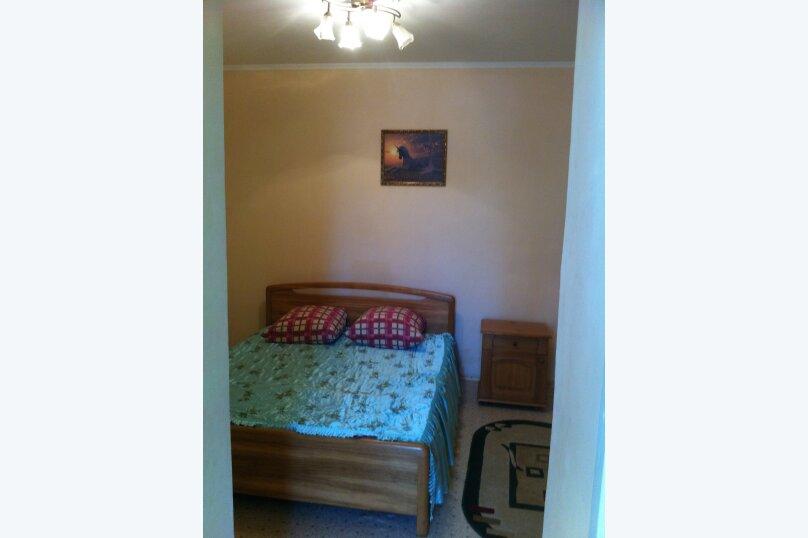 Сдам жилье в Алупке, 45 кв.м. на 6 человек, 2 спальни, улица Калинина, 32, Алупка - Фотография 8