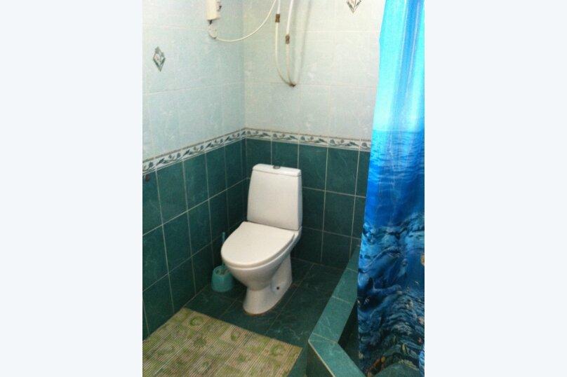 Сдам жилье в Алупке, 45 кв.м. на 6 человек, 2 спальни, улица Калинина, 32, Алупка - Фотография 10