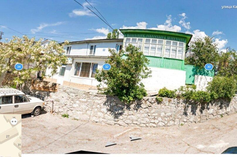 Сдам жилье в Алупке, 45 кв.м. на 6 человек, 2 спальни, улица Калинина, 32, Алупка - Фотография 16
